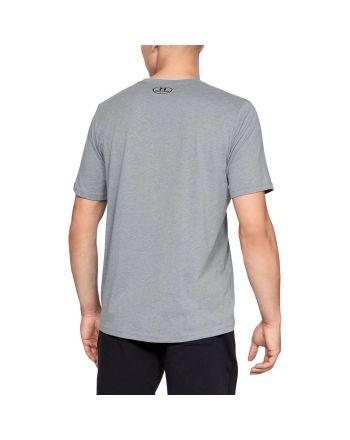 copy of T-shirt Under Armour Under Armour - 4 buty zapaśnicze ubrania kostiumy