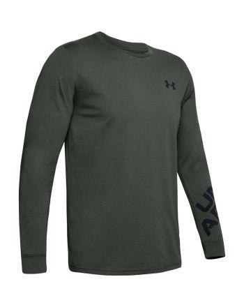 T-shirt Under Armour Under Armour - 6 buty zapaśnicze ubrania kostiumy