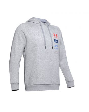 Under Armour sweatshirt Under Armour - 1 buty zapaśnicze ubrania kostiumy