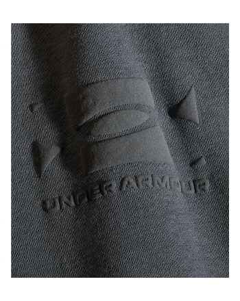 Under Armour Sportstyle Noveltry Terry Crew Under Armour - 5 buty zapaśnicze ubrania kostiumy