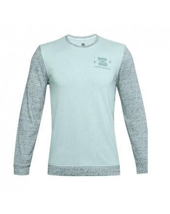 Under Armour sweatshirt Under Armour - 3 buty zapaśnicze ubrania kostiumy