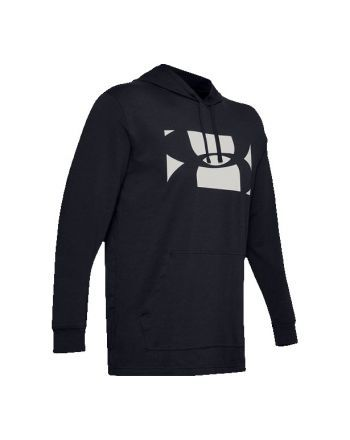 Under Armour Sportstyle Hoodie Under Armour - 3 buty zapaśnicze ubrania kostiumy