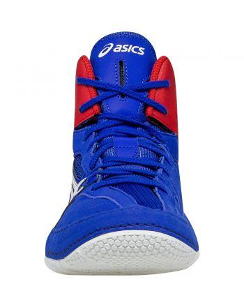 Asics Cael V8.0 Asics - 4 buty zapaśnicze ubrania kostiumy