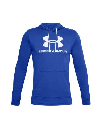 Under Armour Hoodie Under Armour - 3 buty zapaśnicze ubrania kostiumy