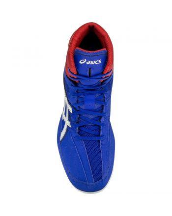 Asics Cael V8.0 Asics - 5 buty zapaśnicze ubrania kostiumy