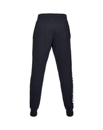 Spodnie dresowe Under Armour Graphic Jogger Under Armour - 3 buty zapaśnicze ubrania kostiumy