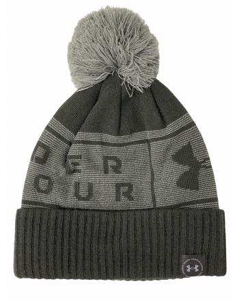 Winter hat  Under Armour BIG LOGO Under Armour - 3 buty zapaśnicze ubrania kostiumy