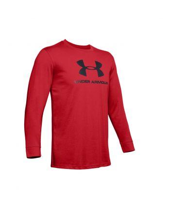 T-shirt Under Armour  - 1 buty zapaśnicze ubrania kostiumy