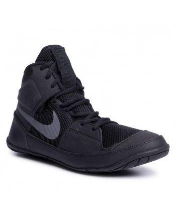 copy of Wrestling shoes NIKE FURY AO2416 170 Nike - 2 buty zapaśnicze ubrania kostiumy