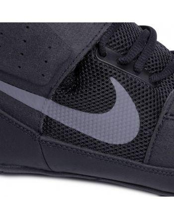 copy of Wrestling shoes NIKE FURY AO2416 170 Nike - 6 buty zapaśnicze ubrania kostiumy
