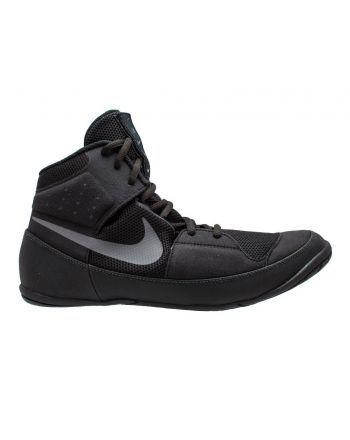 Buty zapaśnicze NIKE FURY AO2416 010 Nike - 8 buty zapaśnicze ubrania kostiumy