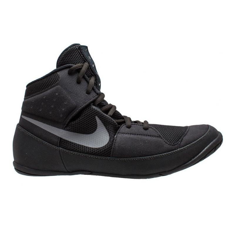 Wrestling shoes NIKE FURY AO2416 010 Nike - 8 buty zapaśnicze ubrania kostiumy