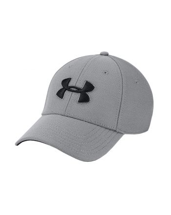Under Armour BLITZING 3.0 men's cap Under Armour - 1 buty zapaśnicze ubrania kostiumy
