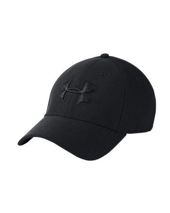 Under Armour BLITZING 3.0 men's cap Under Armour - 1 buty zapaśnicze ubrania kostiumy