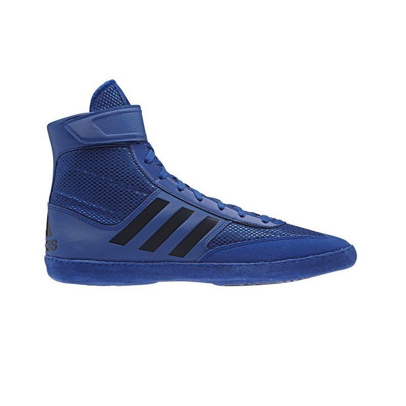 Wrestling shoes Adidas Combat Speed 5 AC7500 Adidas - 1 buty zapaśnicze ubrania kostiumy