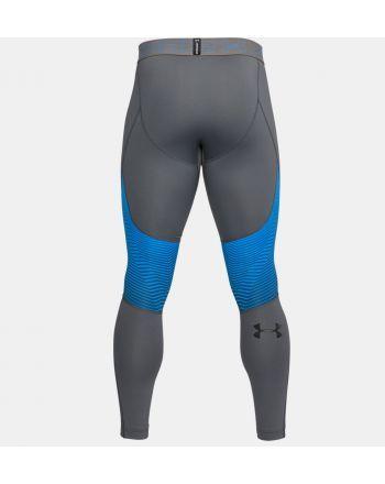 Under Armor men's leggings Under Armour - 2 buty zapaśnicze ubrania kostiumy