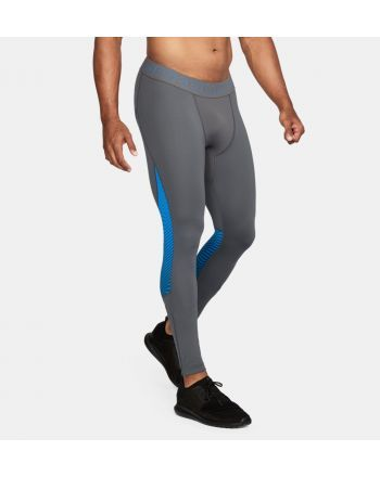 Under Armor men's leggings Under Armour - 5 buty zapaśnicze ubrania kostiumy