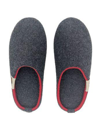GUMBIES OUTBACK SLIPPER Gumbies - 1 buty zapaśnicze ubrania kostiumy