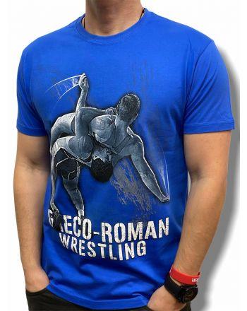 copy of T-shirt Greco Roman Jarex-Wrestling - 1 buty zapaśnicze ubrania kostiumy