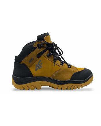 MĘSKIE BUTY ZIMOWE 4F Z20-OBMH251 4F - 1 buty zapaśnicze ubrania kostiumy