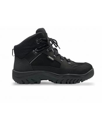 MĘSKIE BUTY ZIMOWE 4F Z20-OBMH254 4F - 1 buty zapaśnicze ubrania kostiumy