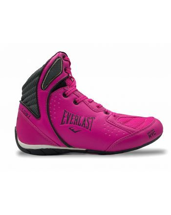 Everlast STRIKE - Boxing shoes Everlast - 1 buty zapaśnicze ubrania kostiumy