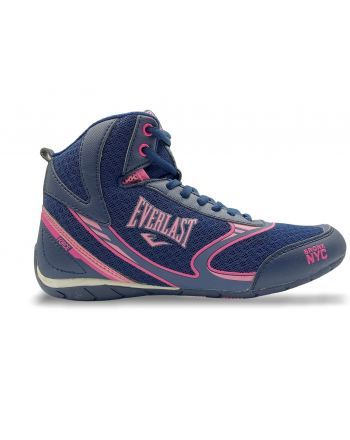 Everlast FORCE - Boxing shoes Everlast - 1 buty zapaśnicze ubrania kostiumy