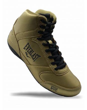 Everlast Ring 2 - Boxing shoes  - 3 buty zapaśnicze ubrania kostiumy
