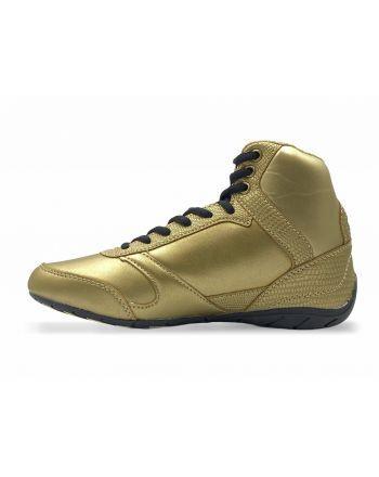Everlast Ring 2 - Boxing shoes  - 4 buty zapaśnicze ubrania kostiumy