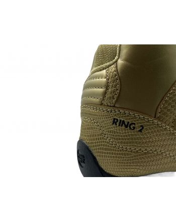 Everlast Ring 2 - Boxing shoes  - 6 buty zapaśnicze ubrania kostiumy