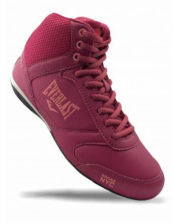 copy of Everlast Ring 2 - Boxing shoes Everlast - 3 buty zapaśnicze ubrania kostiumy