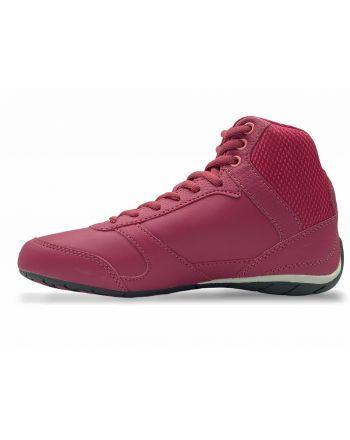 copy of Everlast Ring 2 - Boxing shoes Everlast - 4 buty zapaśnicze ubrania kostiumy