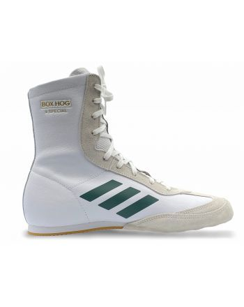 ADIDAS BOX HOG X SPECIAL - Buty bokserskie  - 1 buty zapaśnicze ubrania kostiumy