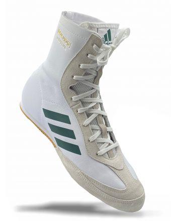 ADIDAS BOX HOG X SPECIAL - Buty bokserskie  - 2 buty zapaśnicze ubrania kostiumy