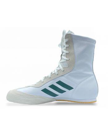 ADIDAS BOX HOG X SPECIAL - Buty bokserskie  - 3 buty zapaśnicze ubrania kostiumy