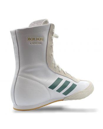 ADIDAS BOX HOG X SPECIAL - Buty bokserskie  - 5 buty zapaśnicze ubrania kostiumy