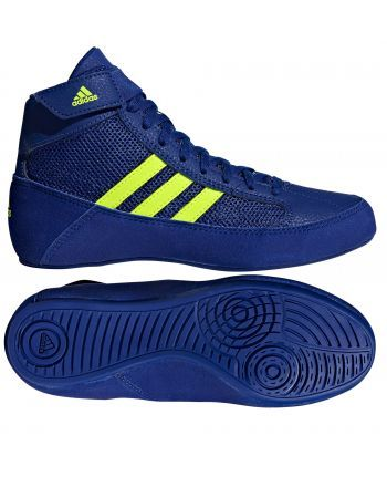 copy of Wrestling shoes Adidas Havoc 2 KIDS G25909 Adidas - 3 buty zapaśnicze ubrania kostiumy