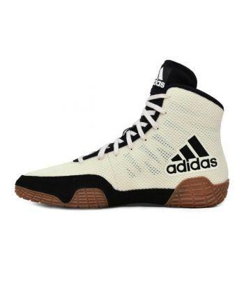 Buty zapaśnicze Adidas Tech Fall 2.0 FV2470  - 2 buty zapaśnicze ubrania kostiumy