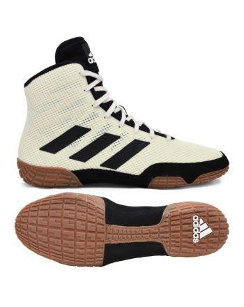 Buty zapaśnicze Adidas Tech Fall 2.0 FV2470  - 5 buty zapaśnicze ubrania kostiumy