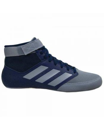 Buty zapaśnicze Adidas Mat Hog 2 F99820 Adidas - 1 buty zapaśnicze ubrania kostiumy