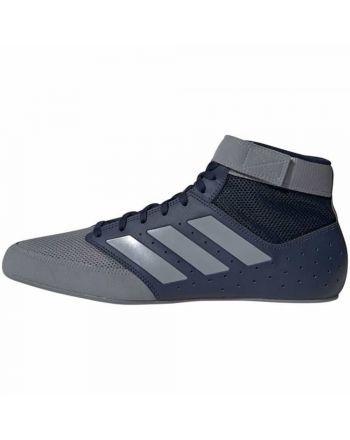 Wrestling shoes Adidas Mat Hog 2 F99820 Adidas - 3 buty zapaśnicze ubrania kostiumy