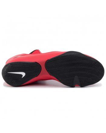 Nike Machomai Mid 2 - Boxing shoes Nike - 2 buty zapaśnicze ubrania kostiumy