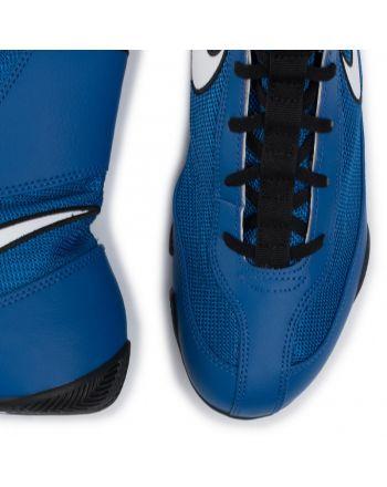 Nike Machomai Mid 2 - Boxing shoes Nike - 5 buty zapaśnicze ubrania kostiumy
