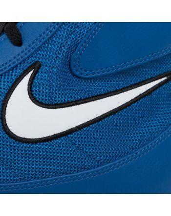 Nike Machomai Mid 2 - Boxing shoes Nike - 6 buty zapaśnicze ubrania kostiumy