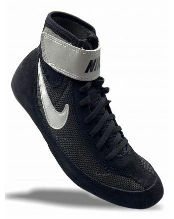Wrestling shoes Nike Speedsweep VII 366683 004 Nike - 3 buty zapaśnicze ubrania kostiumy