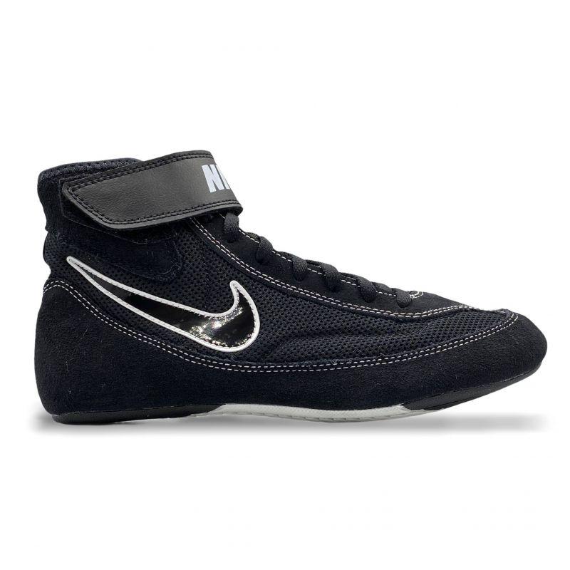 Wrestling shoes Nike Youth Speedsweep VII 36684 001 Nike - 1 buty zapaśnicze ubrania kostiumy