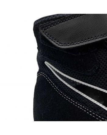 Wrestling shoes Nike Youth Speedsweep VII 36684 001 Nike - 7 buty zapaśnicze ubrania kostiumy