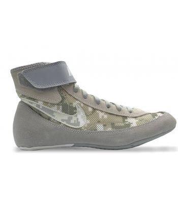 Wrestling shoes Nike Youth Speedsweep VII 36684 003 Nike - 1 buty zapaśnicze ubrania kostiumy