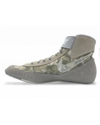 Wrestling shoes Nike Youth Speedsweep VII 36684 003 Nike - 2 buty zapaśnicze ubrania kostiumy