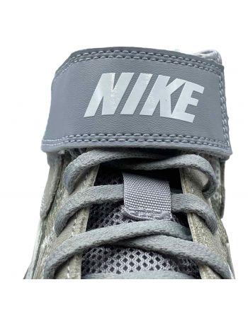 Wrestling shoes Nike Youth Speedsweep VII 36684 003 Nike - 9 buty zapaśnicze ubrania kostiumy